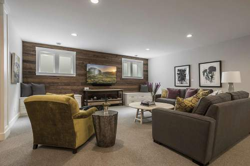Cottage on Sidell — City Homes/Edina and Minneapolis Area Custom Home Builder