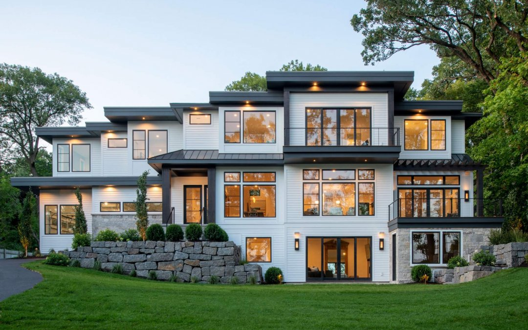 Lakeview Contemporary