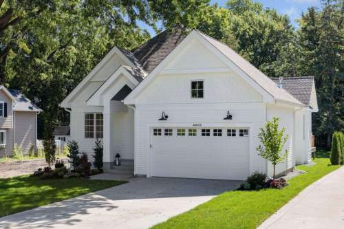 City Cottage on Branson — City Homes/Edina and Minneapolis Area Custom Home Builder